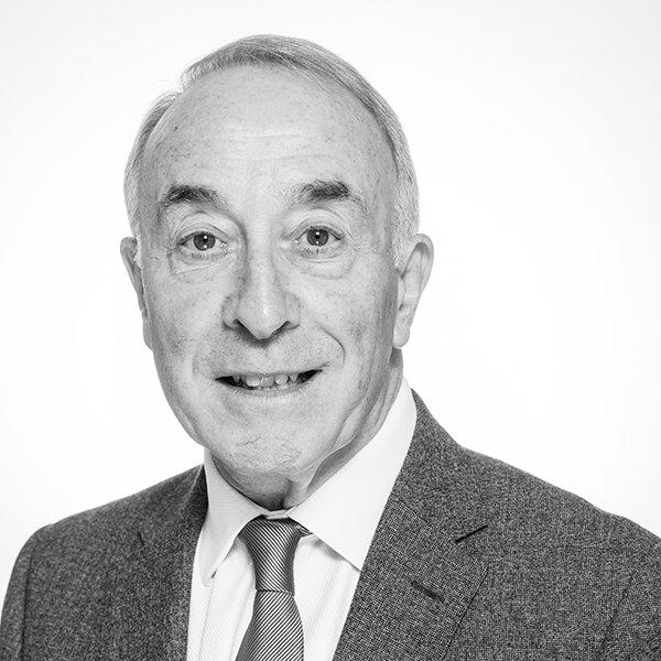 Graham Mingay