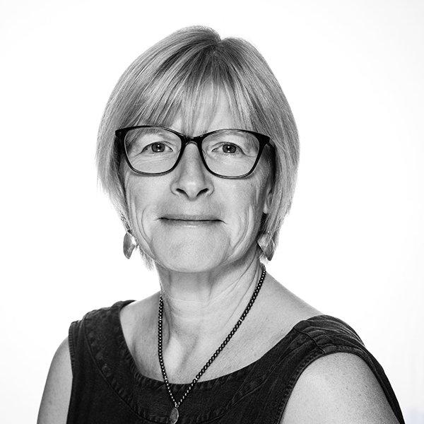 Sue Lattin