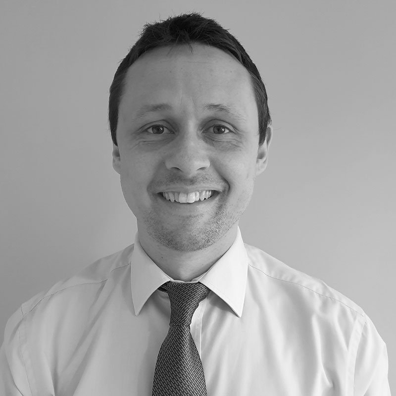 Gareth Collins - Senior Associate and Head of Commercial and Residential Property (Hassocks)